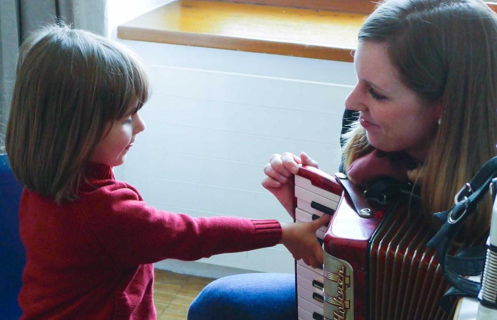 Sofia Musikschultag